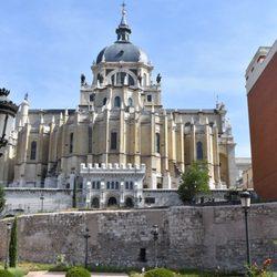 Real Basilica De San Francisco El Grande 33 Photos 10 Reviews
