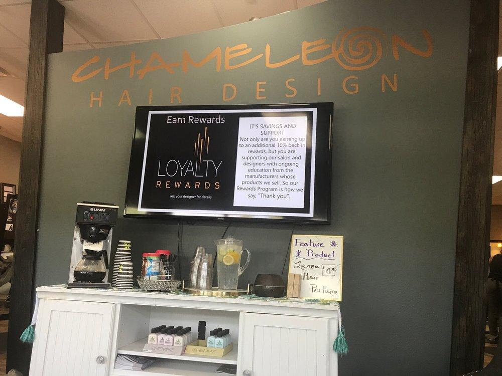 Chameleon Hair Design: 4705 E 26th St, Sioux Falls, SD