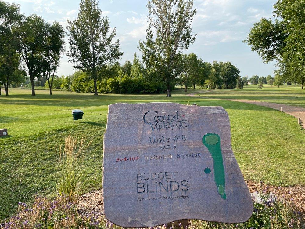 Central Valley Golf Course: 700 E Hwy 38, Hartford, SD