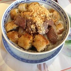 Le Mekong Thai 180 Bis R Fougeres Rennes France Restaurant