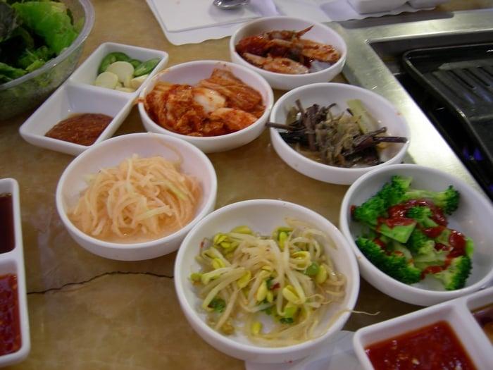 Photos for cham sut gol korean bbq yelp for Korean restaurant garden grove