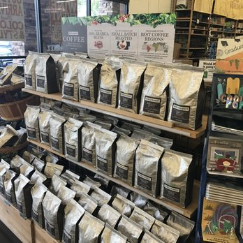 At $48 Billion, Coffee Jumps to Second Place in U.S. Specialty Food Sales