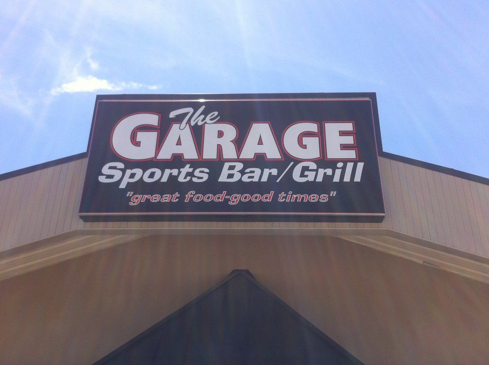 The garage bar des sports 5551 s 48th st lincoln ne for Garage des paluds avis