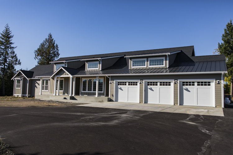 Foxhead Construction: 1091 SE Craig Rd, Shelton, WA