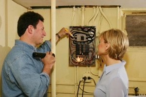 Genesis Electrical Service