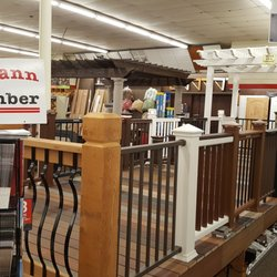 Photo Of Hackmann Lumber Home Centers Saint Peters Mo United States