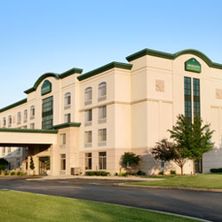 Photo Of Wingate By Wyndham Tinley Park Il United States