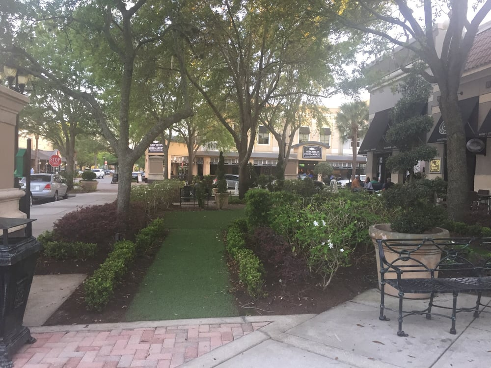 Great place for restaurants with happy hour yelp for Restaurants in winter garden fl