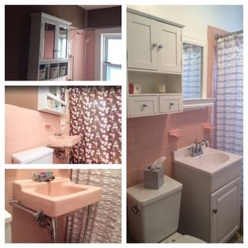 Bathroom Remodels Quincy Ma frank m. moody plumbing & heating co. - 22 reviews - plumbing