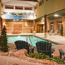 Photo Of Stoney Creek Inn Galena Il United States Indoor Pool