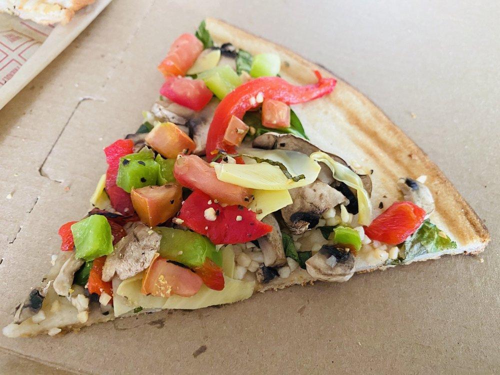 MOD Pizza: 26902 92nd Ave NW, Stanwood, WA