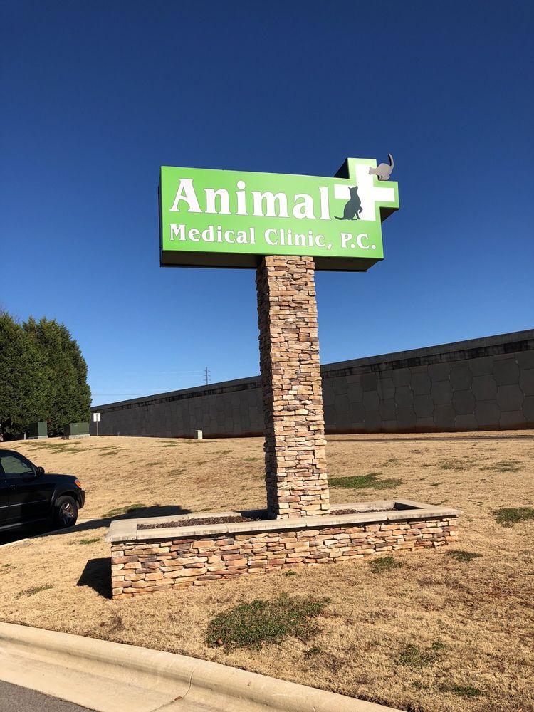 Animal Medical Clinic, PC
