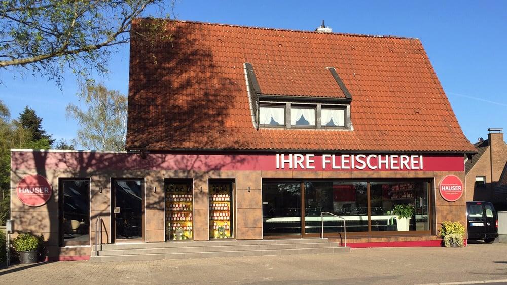 Metzgerei Hauser Meat Shops Grotenburg Str 191 Krefeld