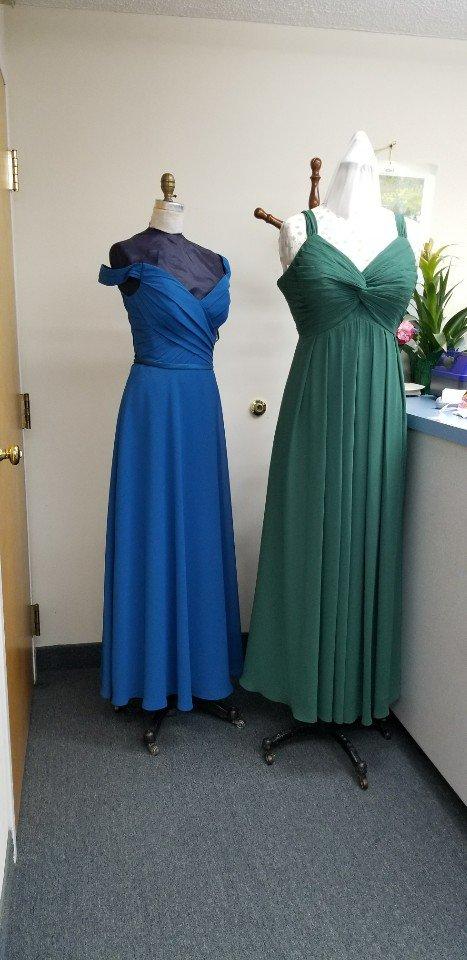 Rose Custom Tailor: 4401 E W Hwy, Bethesda, MD