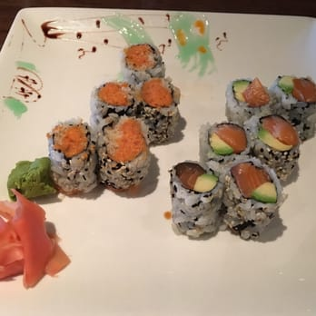 Photo Of Fusion Asian Restaurant West Chester Pa United States Love For