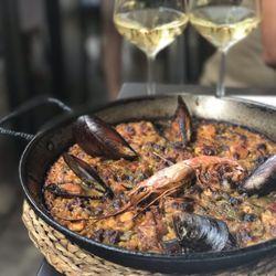 En 1987 el chef William Carballo decidió viajar a España para aprender tanto el idioma,