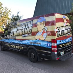 Photo Of Continental Plumbing Services New Port Richey Fl United States