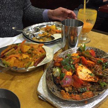 Indian Food Order Online Jersey City