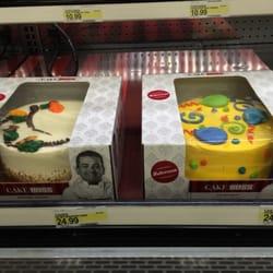 Super Target - 25 Photos & 19 Reviews - Department Stores ... Super Target Bakery
