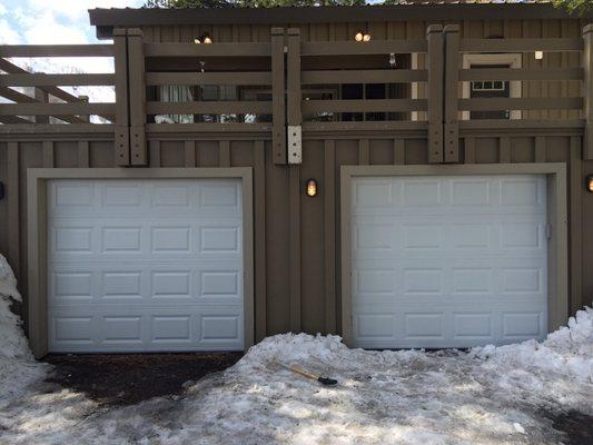 Truckee Overhead Door 13380 Donner Pass Rd Truckee Ca Contractors