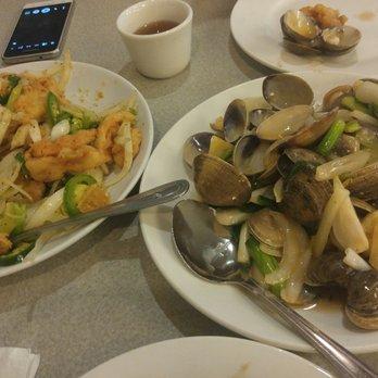 Photo Of Om Seafood Restaurant Portland Or United States Fresh