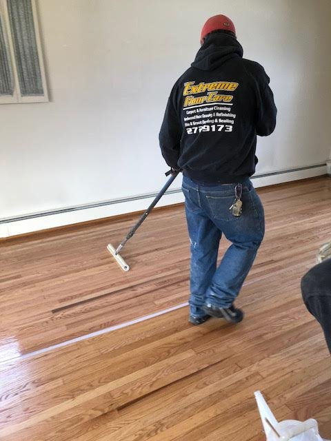 Extreme Floor Care
