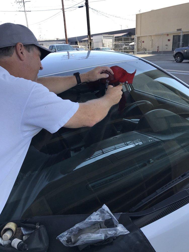 San Diego Windshield Repair: 4825 Ocana Pl, San Diego, CA
