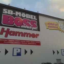 photo of sb mobel boss bielefeld nordrhein westfalen germany