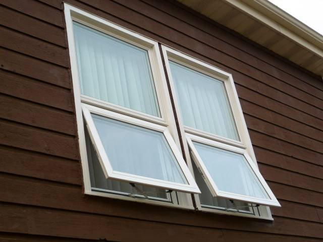 hot sale online 9fa99 83427 Low Fixed Over Awning Windows by GreenFox Windows & Doors ...