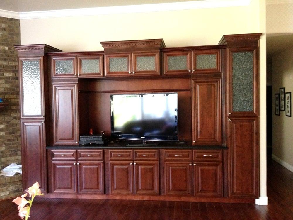 KHL Kitchen Cabinet & Granite