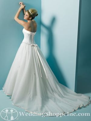 The Wedding Dress Store LLC - Bridal - 4761 Fox Run Rd, Buckner, KY ...