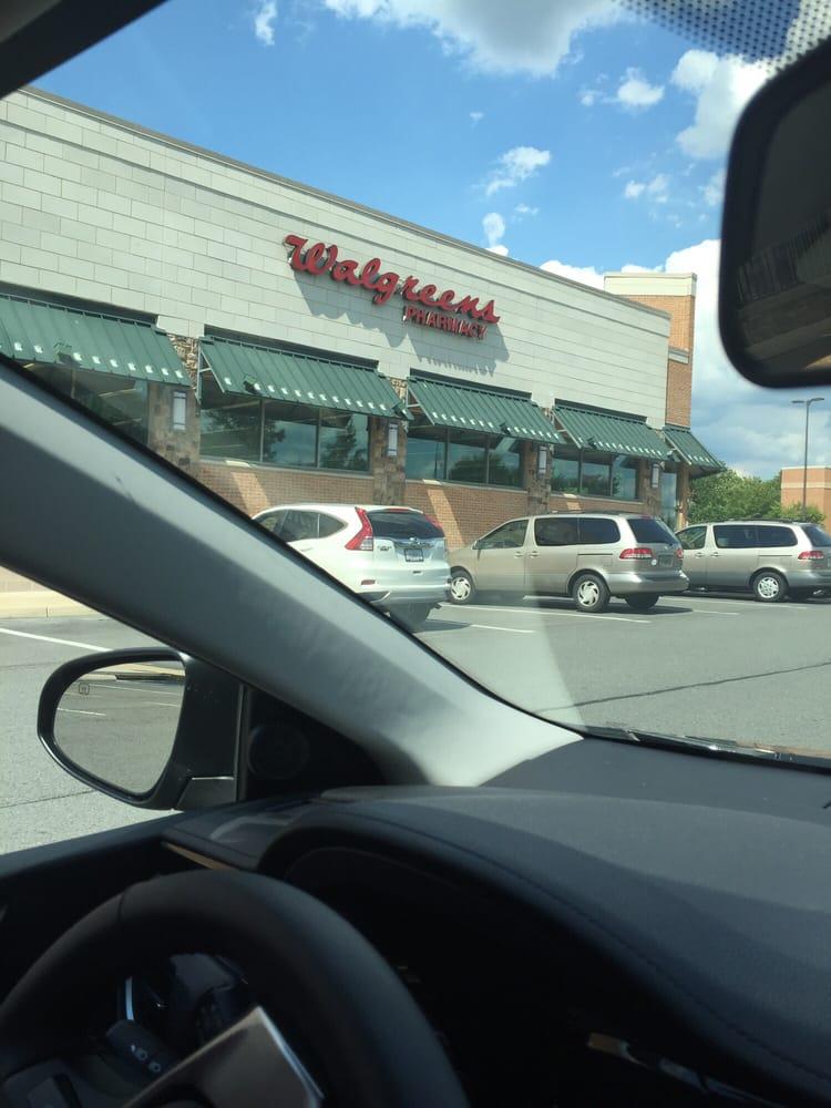 Walgreens: 43250 Southern Walk Plz, Ashburn, VA