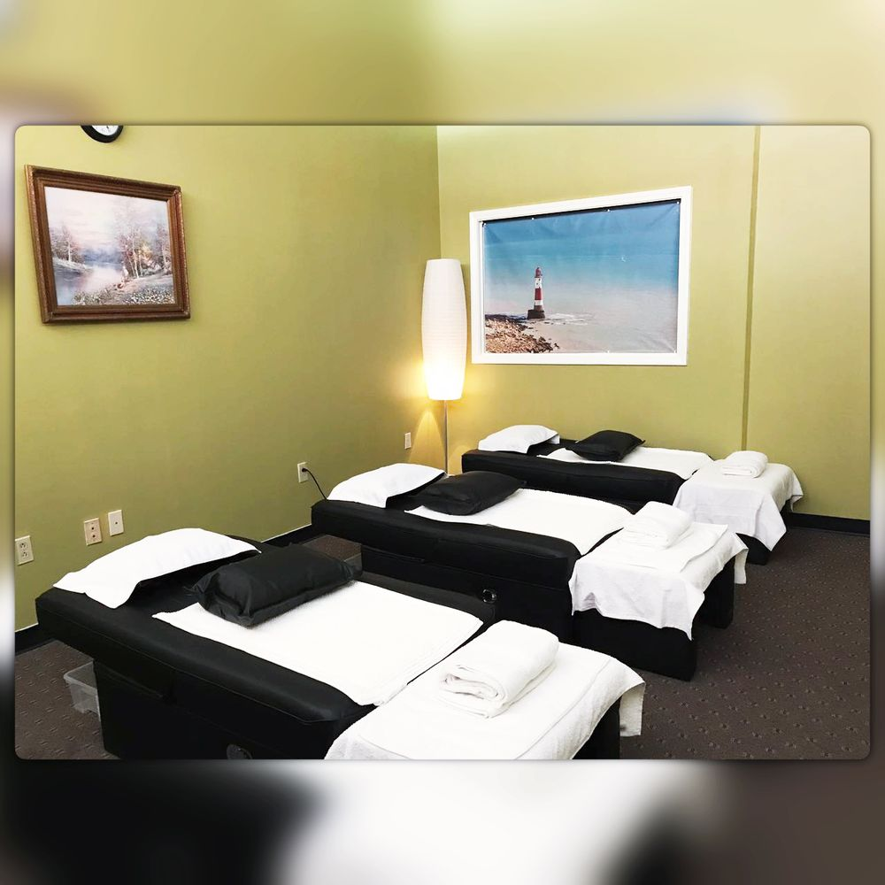 Life Stream Foot Spa: 17409 Chesterfield Airport Rd, Chesterfield, MO