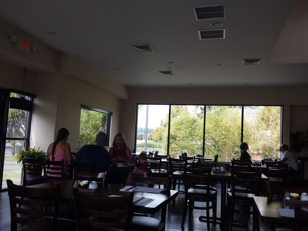 Yelp Restaurants Fortuna Ca