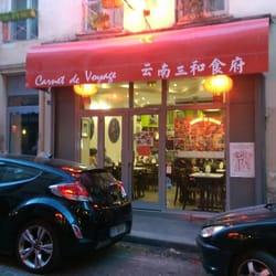 Carnet de voyage 30 photos 28 reviews chinese 4 for Carnet de voyage restaurant lyon