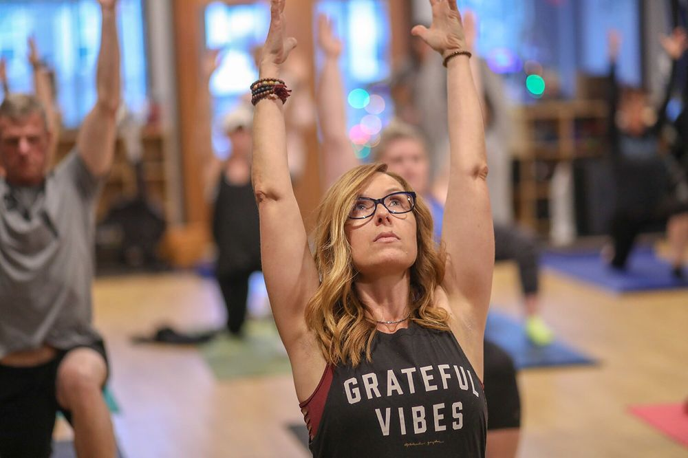 Roots and Wings Yoga Wellness: 13578 East 131st St, Fishers, IN