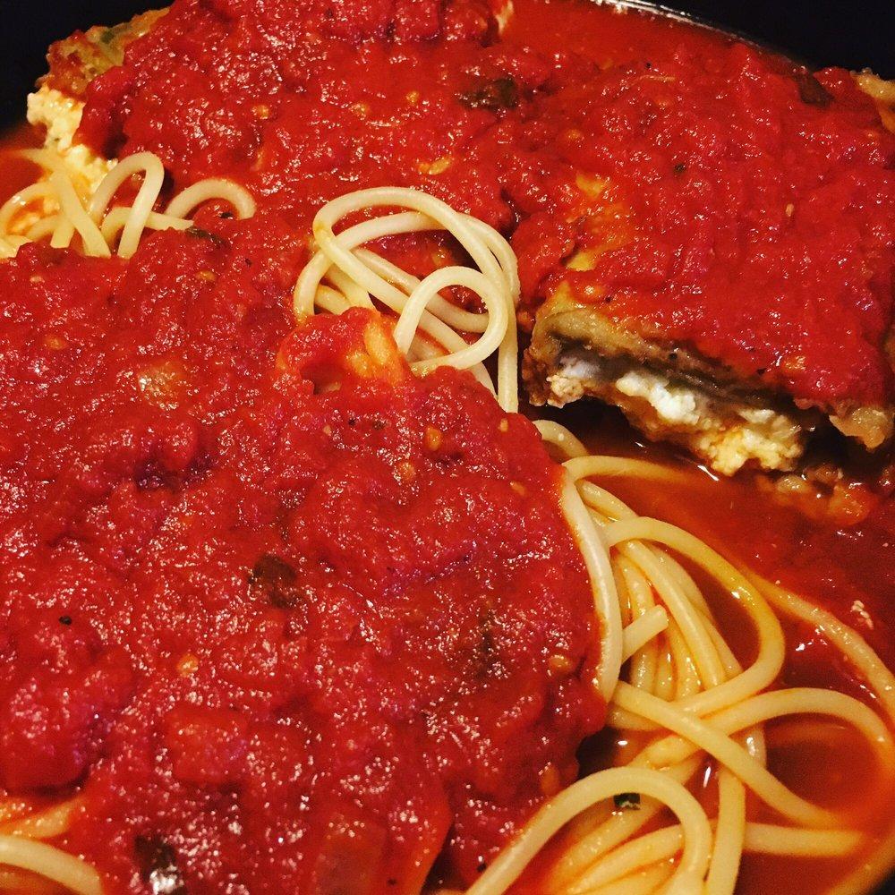 Toscana Restaurant Arlington Heights Menu