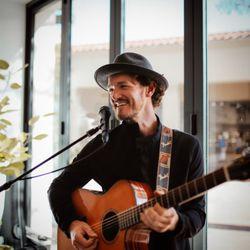 Jonathan Blake Salazar - (New) 10 Photos - Musicians