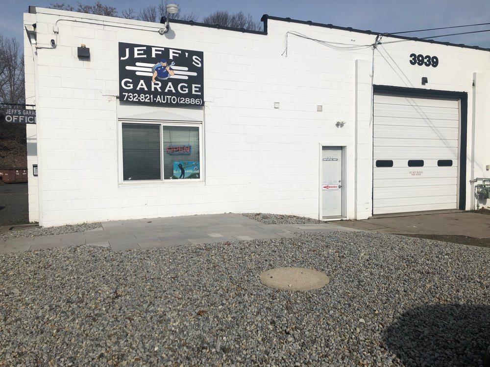 Jeffs Garage: 3939 US Hwy 1, Monmouth Junction, NJ