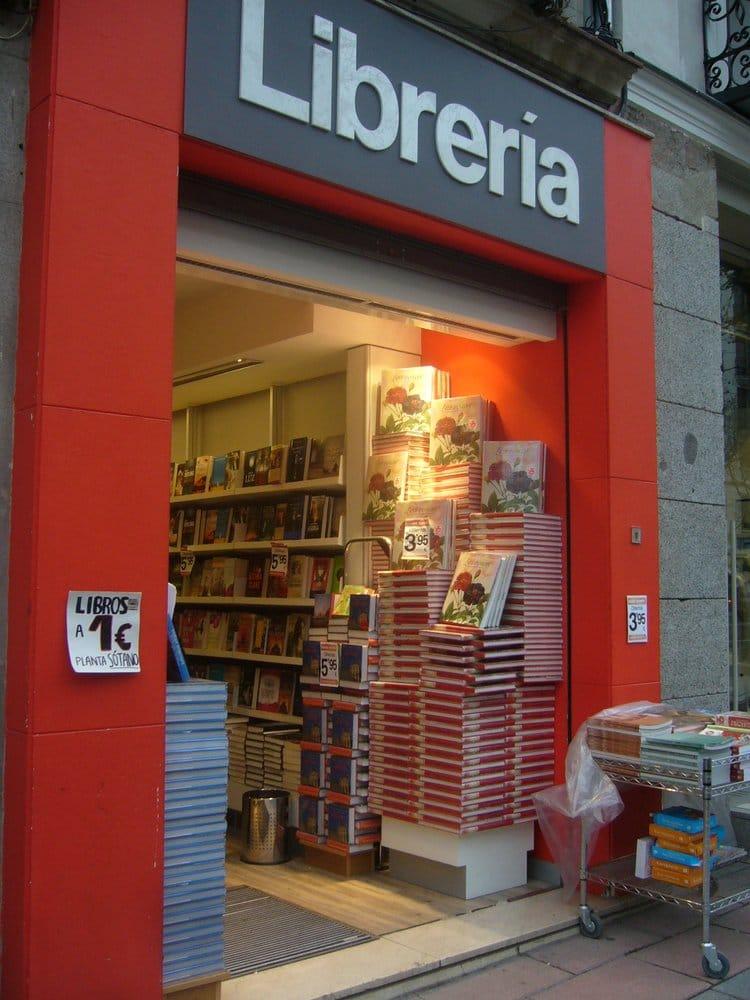 Books Center Librería