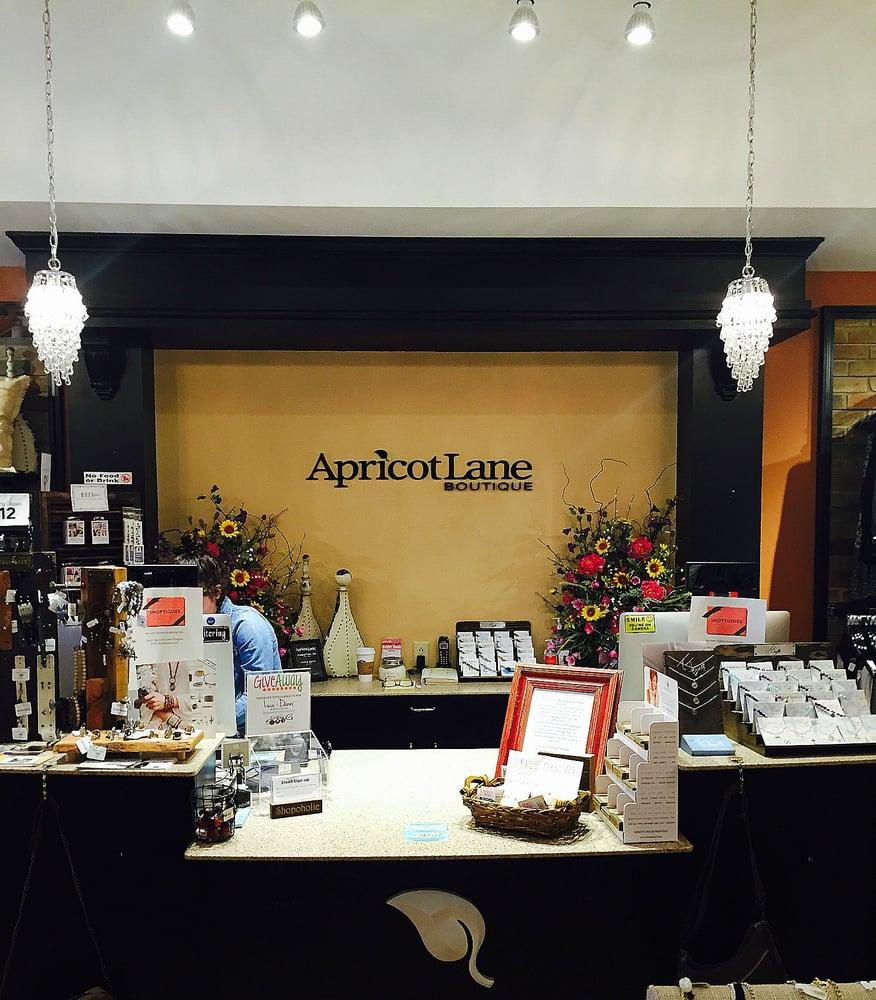 Apricot Lane Boutique: 400 Park Ave, Orange Village, OH