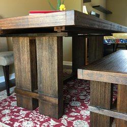 Photo Of Ashley Furniture HomeStore   Romeoville, IL, United States.  Leystone Dining Toom