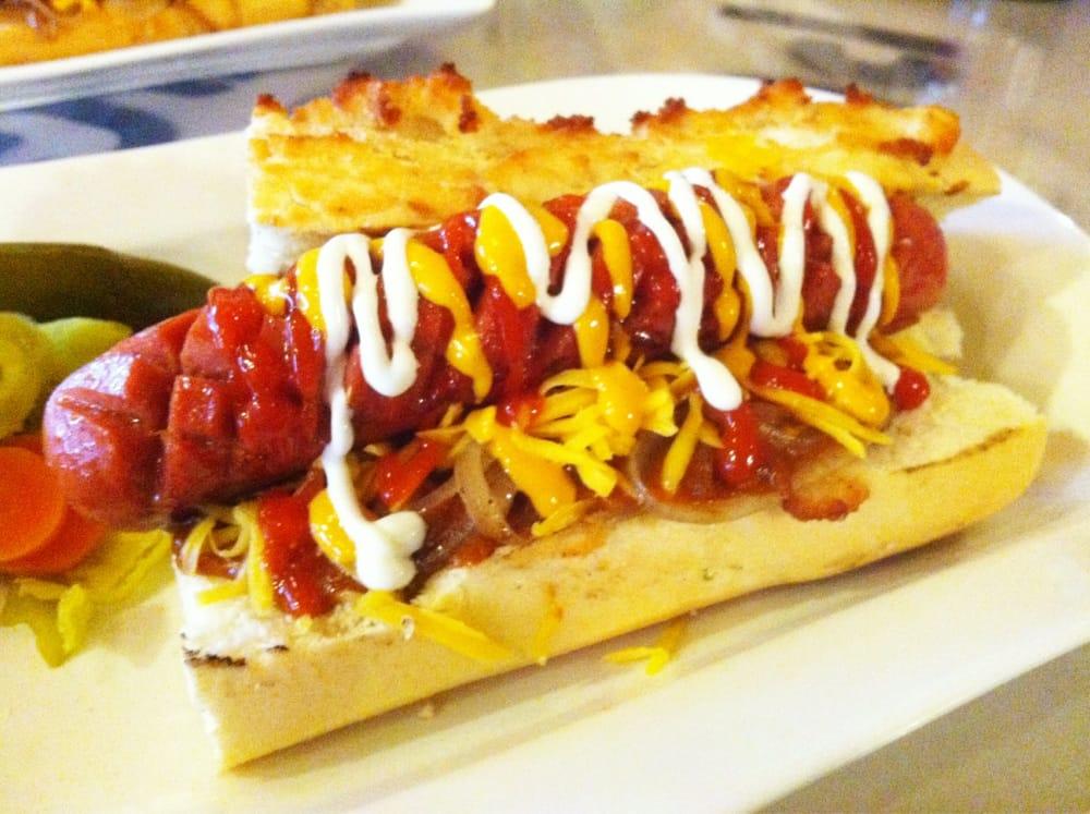 Hot Dog Pops Diamond Bar Ca