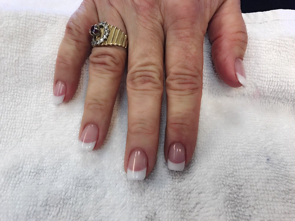 Photos for Queen Nails and Spa - Yelp