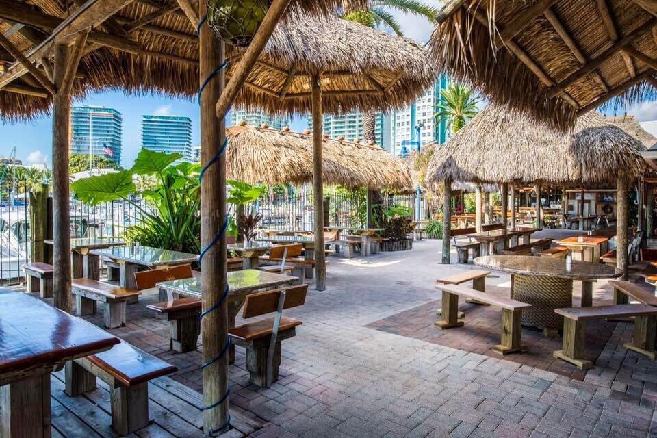 Restaurants Near Me Coconut Grove