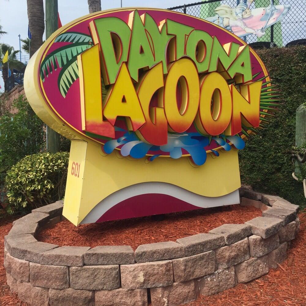 Daytona Lagoon 10 Photos Amusement Parks 601 Earl St