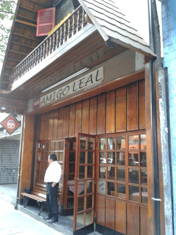 Bar Amigo Leal