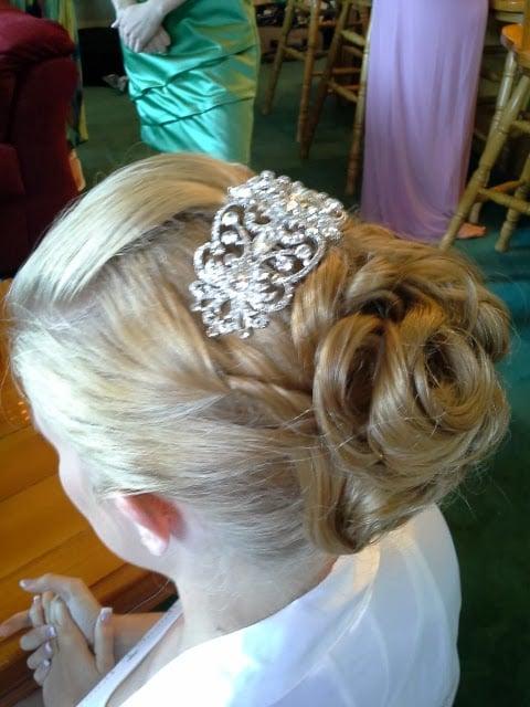 A Village Hair & Nails: 35344 Hwy 41, Coarsegold, CA