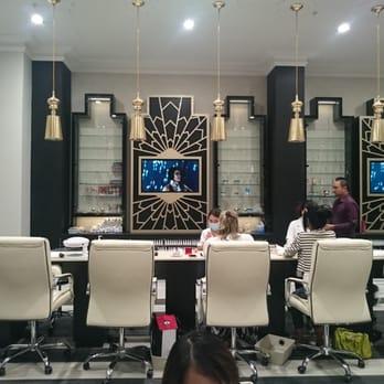 La Nails Nail Salons 683 Hay St Perth City Perth Western
