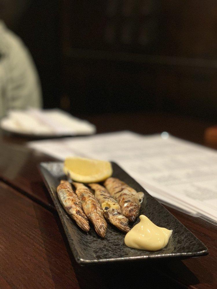 Tanto Japanese Restaurant